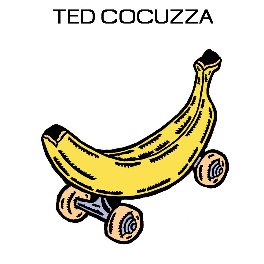 Image of Ted Cocuzza and Cassie Oseguera