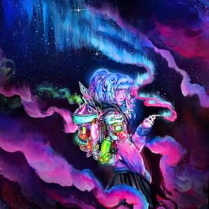 "Image of ""Aurora Smoke"""