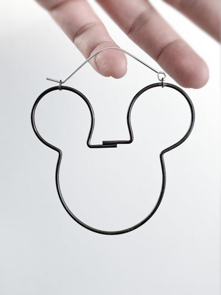 Image of Mouse Ears