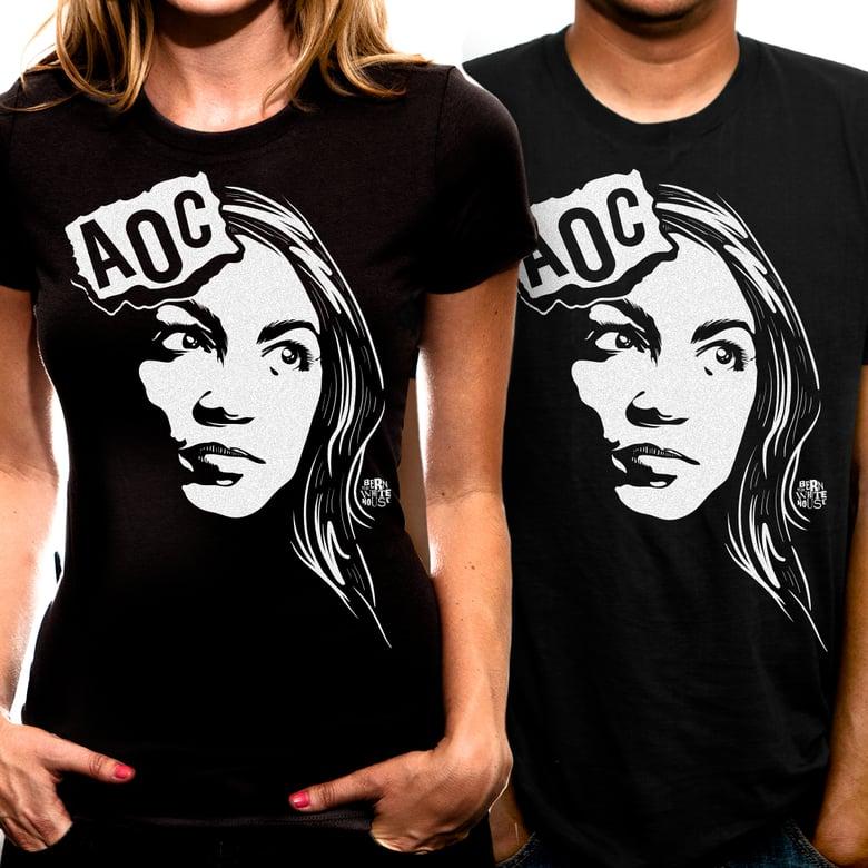 Image of AOC / Blondie