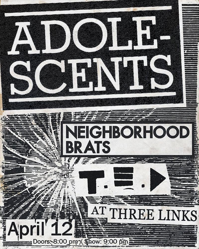 Adolescents 2019