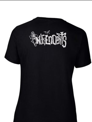 Image of The Independents Horror Ska t shirt