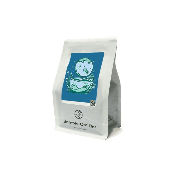 Image of The Great Roasters' Charity Ball Coffee - 250g Bag Roasted by Your Favourite Competitor