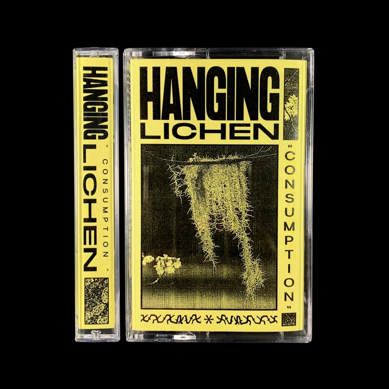 Image of Hanging Lichen - Consumption [NCNH16]