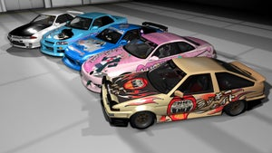 Image of Assetto Corsa Cars!