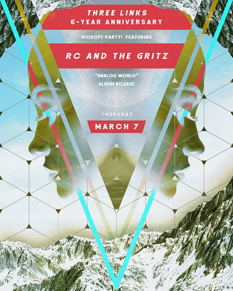 RC & The Gritz 2019