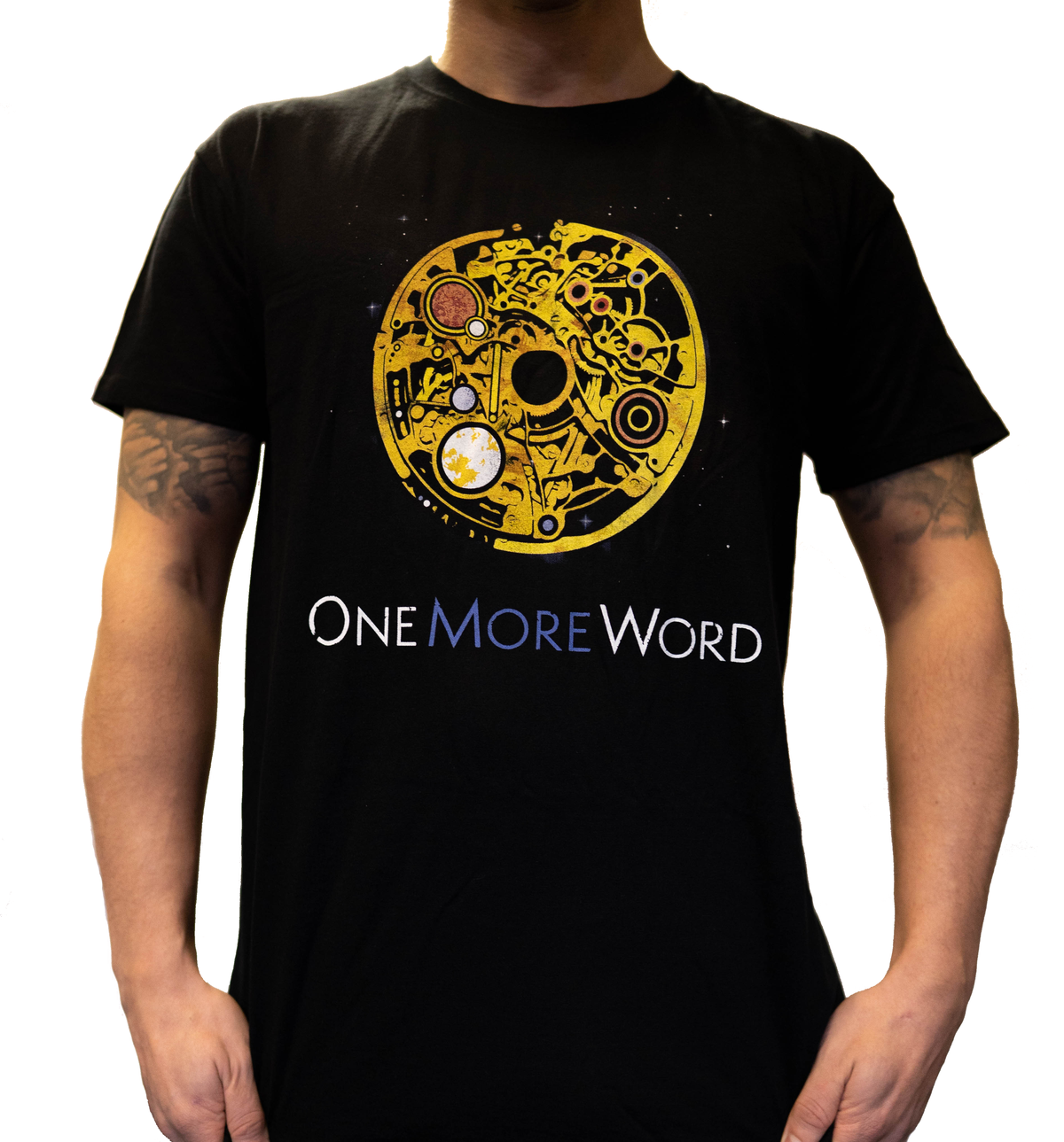 """WHEEL"" T-Shirt"