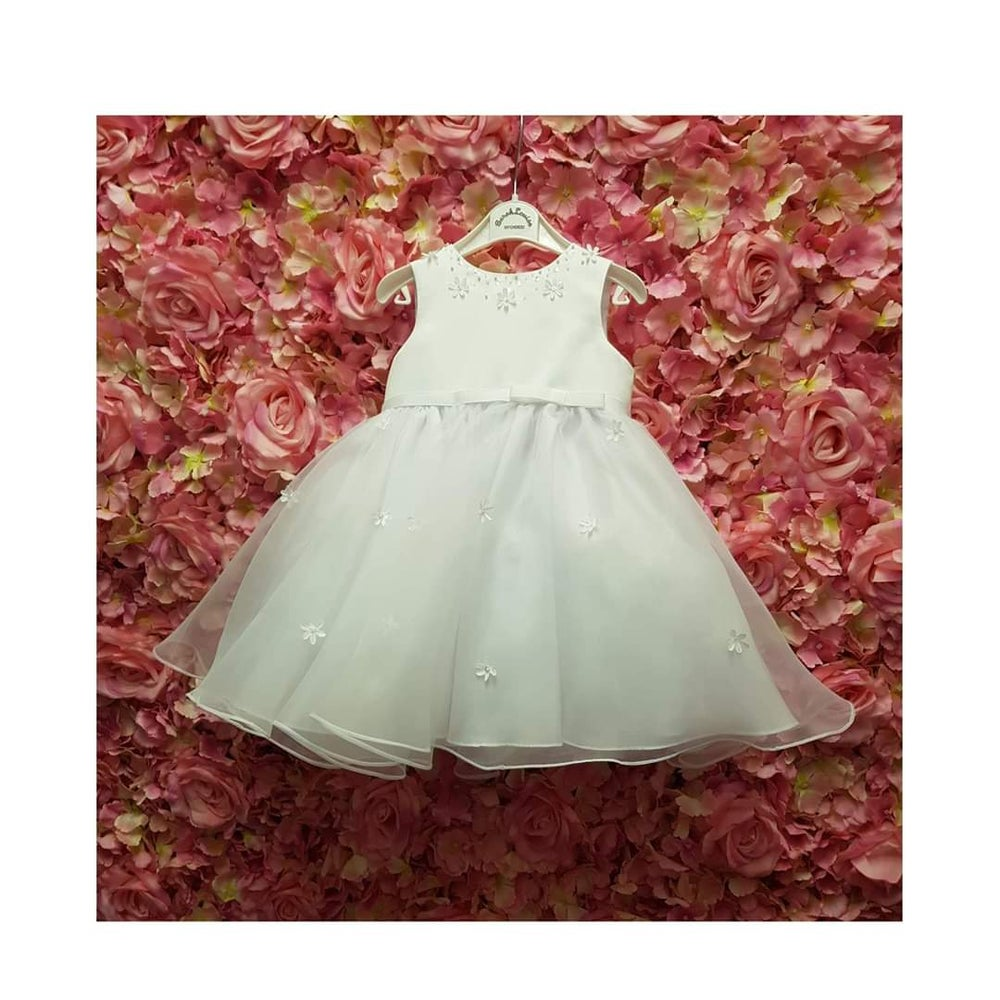 Image of Sarah Louise Dress with headband