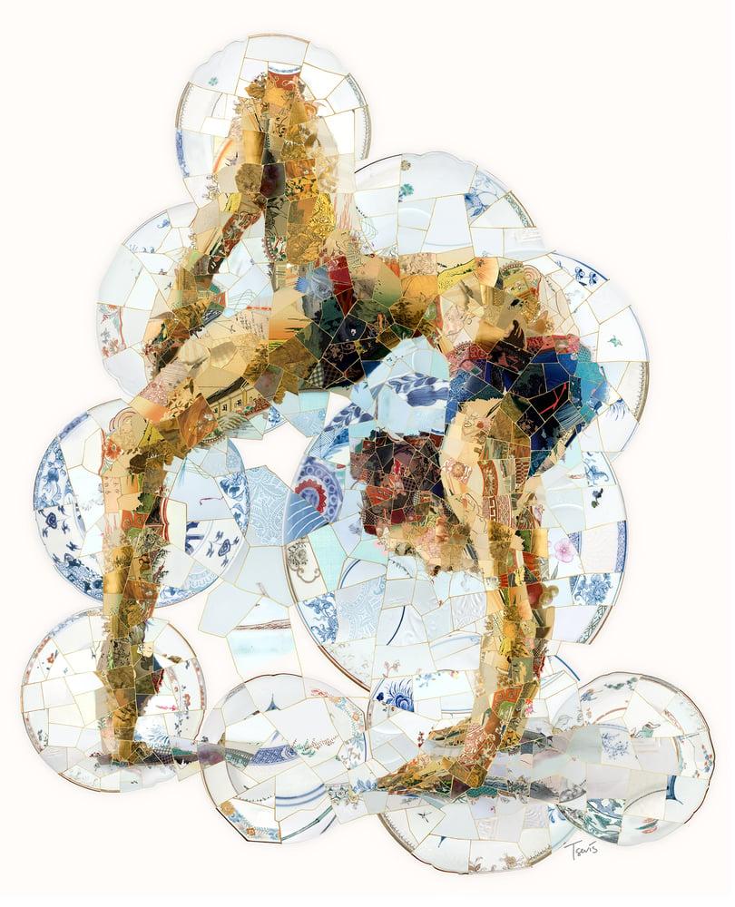 Image of Kintsugi Gymnastics