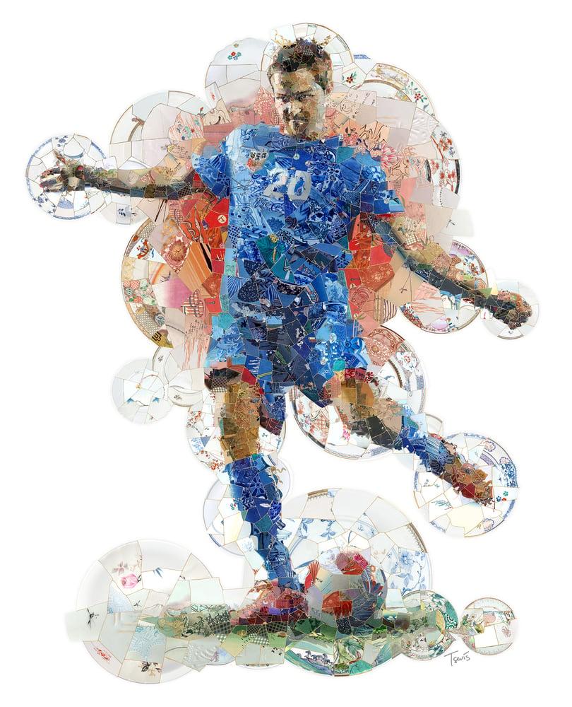 Image of Kintsugi Soccer