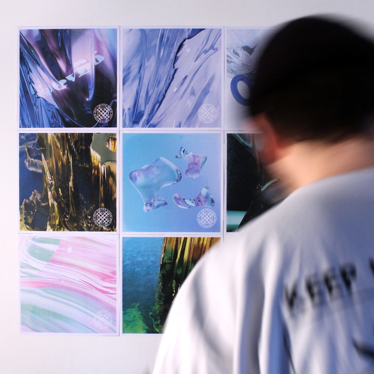 Image of Synaesthesia Prints (+ Download Codes)