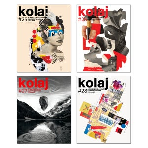 Image of Kolaj Year Seven Collectors Pack
