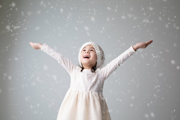 Image of Snow Mini Session