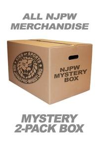 Image of NJPW Mystery 2-PACK Box