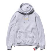Image of Bebas Pullover Hoodie, Athletic Heather.