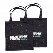 Image of MONTANA BAG BLACK