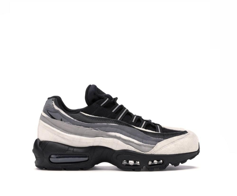 Nike Air Max 95 Comme Des Garcons
