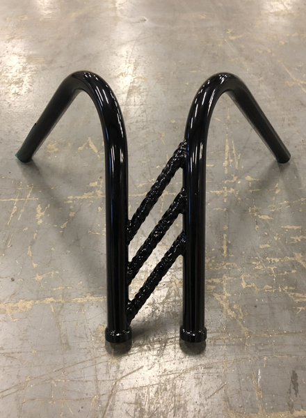 Image of OMM Triple Twist Bars