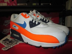 "Air Max 90 Essential ""Total Orange/Photo Blue"" - FAMPRICE.COM by 23PENNY"
