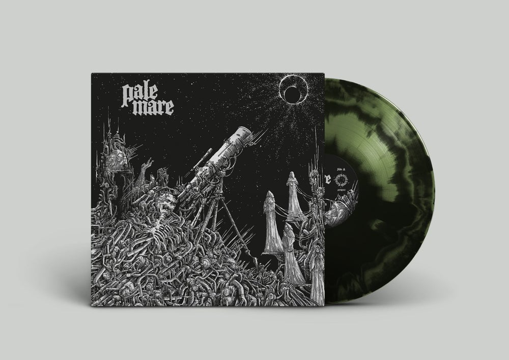 Image of PALE MARE - II LP