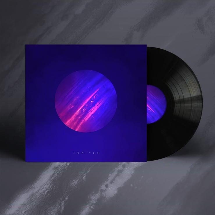 "Image of Jupiter (12"" Vinyl) PRE-ORDER"