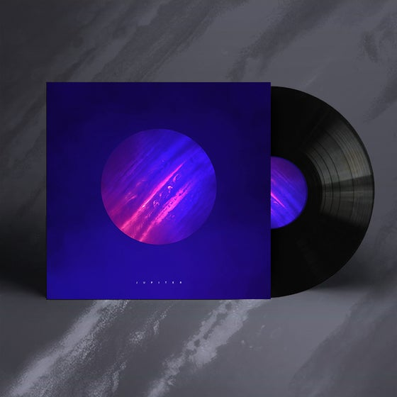 "Image of Jupiter (12"" Vinyl)"