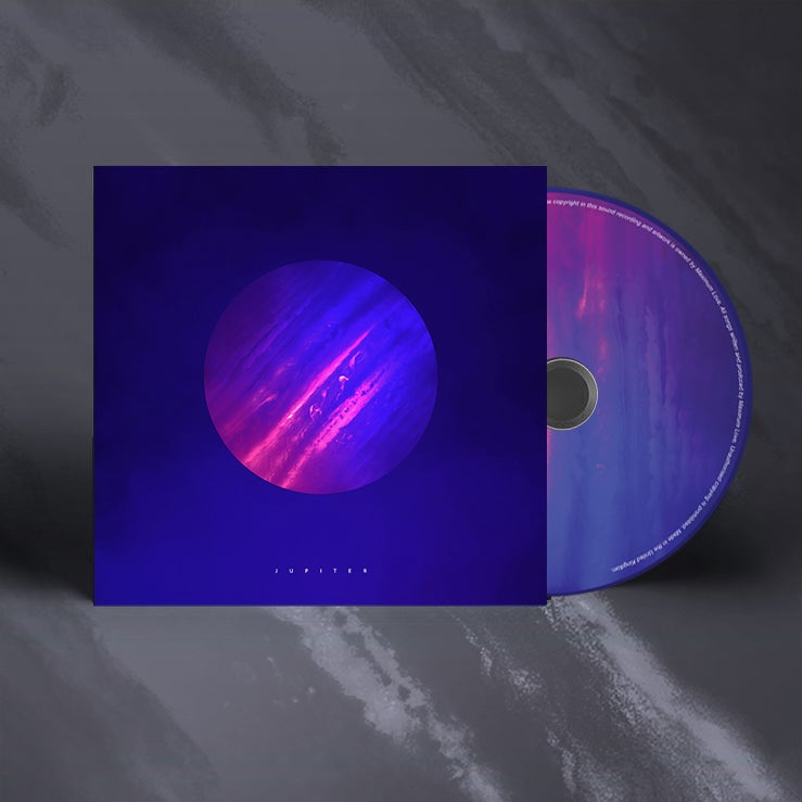 Image of Jupiter (CD)