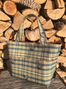 Image of Small Project Tote