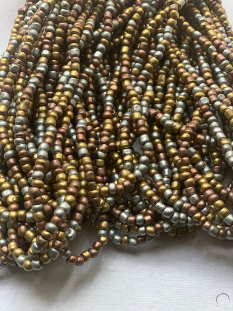 Image of METAL & DUST WaistBeads