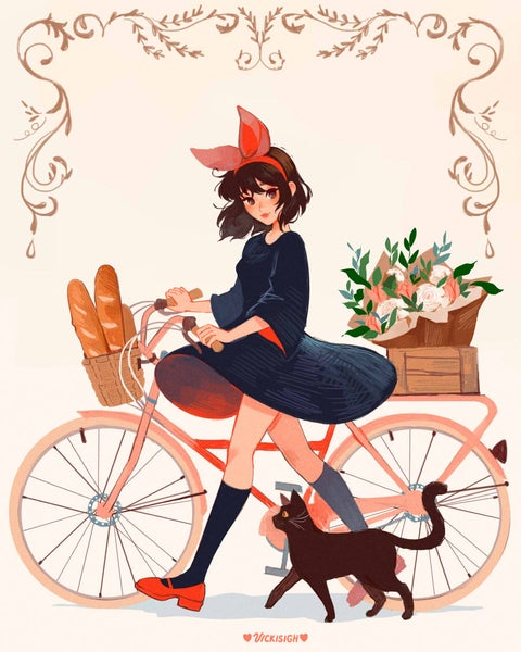 Image of Delivery Service