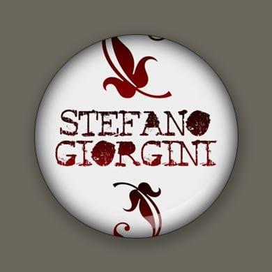 Stefano Giorgini Pin Buttons