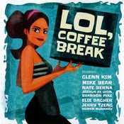 Image of LOL, Coffee Break by The Staff of Lolapps
