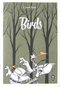 Image of Birds by Gustavo Duarte