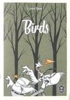 Birds by Gustavo Duarte
