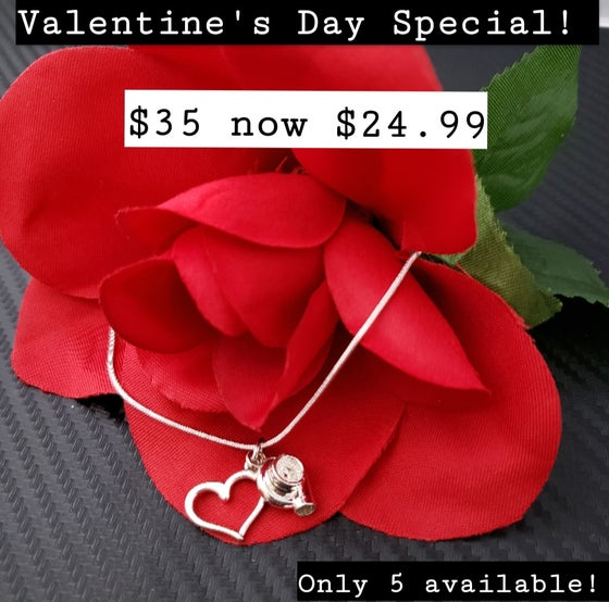Image of Valentine's Day Special