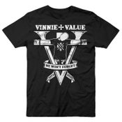 "Image of VINNIE VALUE ""We Won't Forget"" T-Shirt"