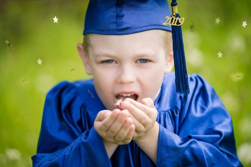 Image of July 3 - Kindergarten Mini Session 2020 - St. John's