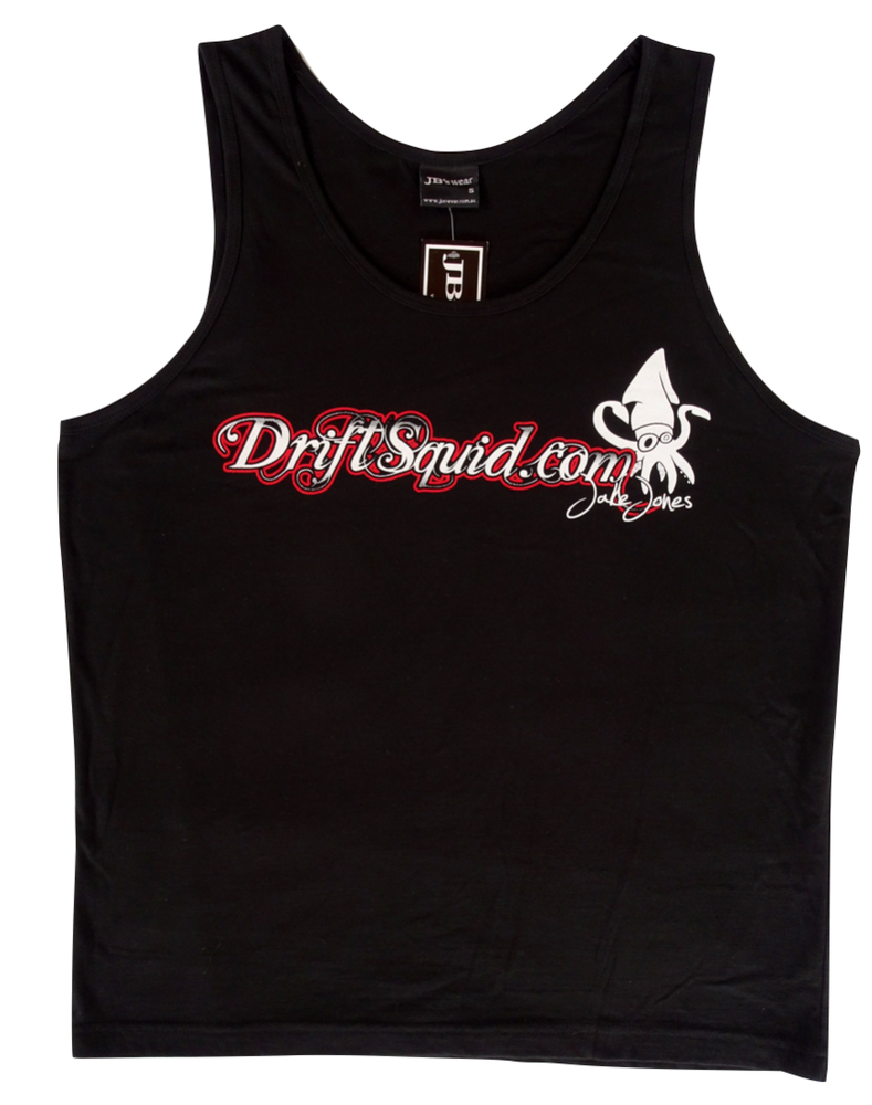 Image of Mens DriftSquid Singlet