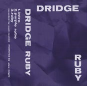 "Image of DRIDGE ""Ruby"" Pro-Tape"
