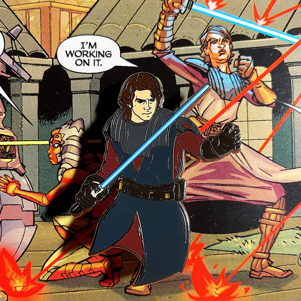 Image of General Skywalker