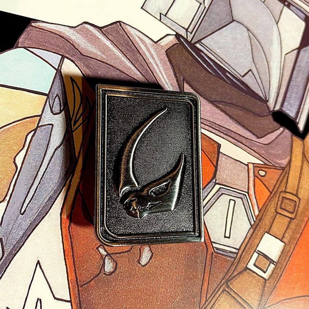 Image of Mudhorn Signet
