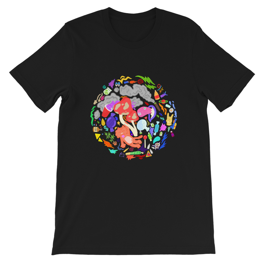 Image of Wonder Ball T Shirt
