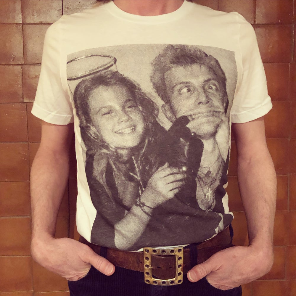 Image of Drew & Billy t-shirt