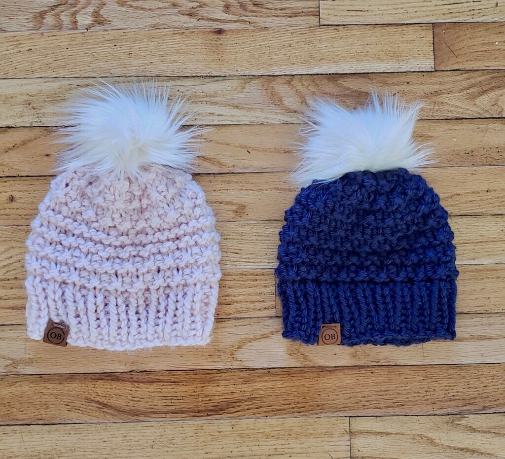 Image of Chunky Hat