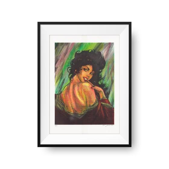 Image of Roka Gypsy