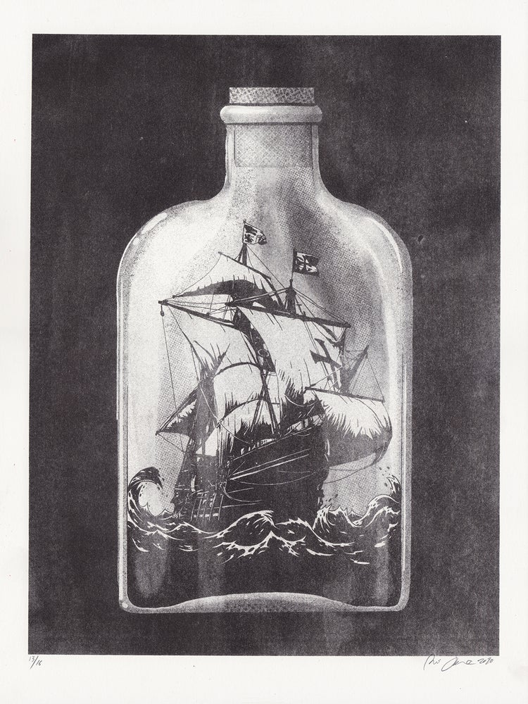 Image of Bottled Storm