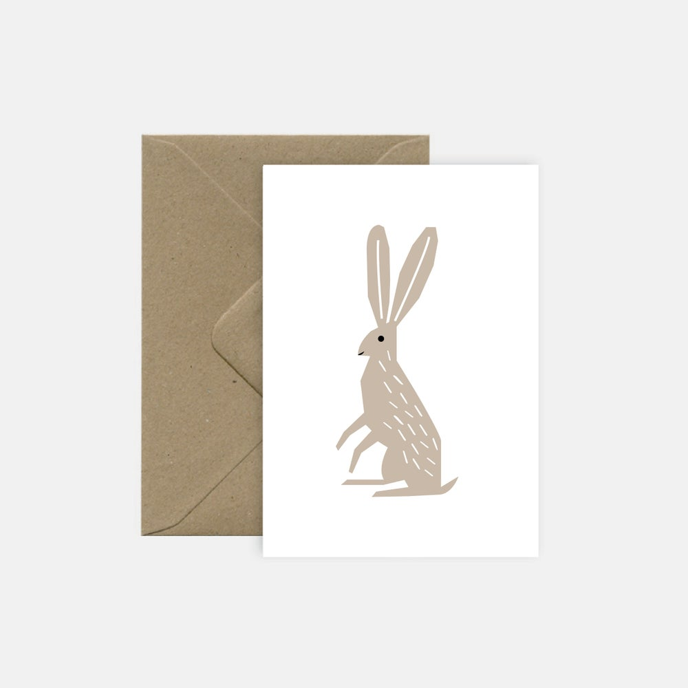 Image of Rabbit