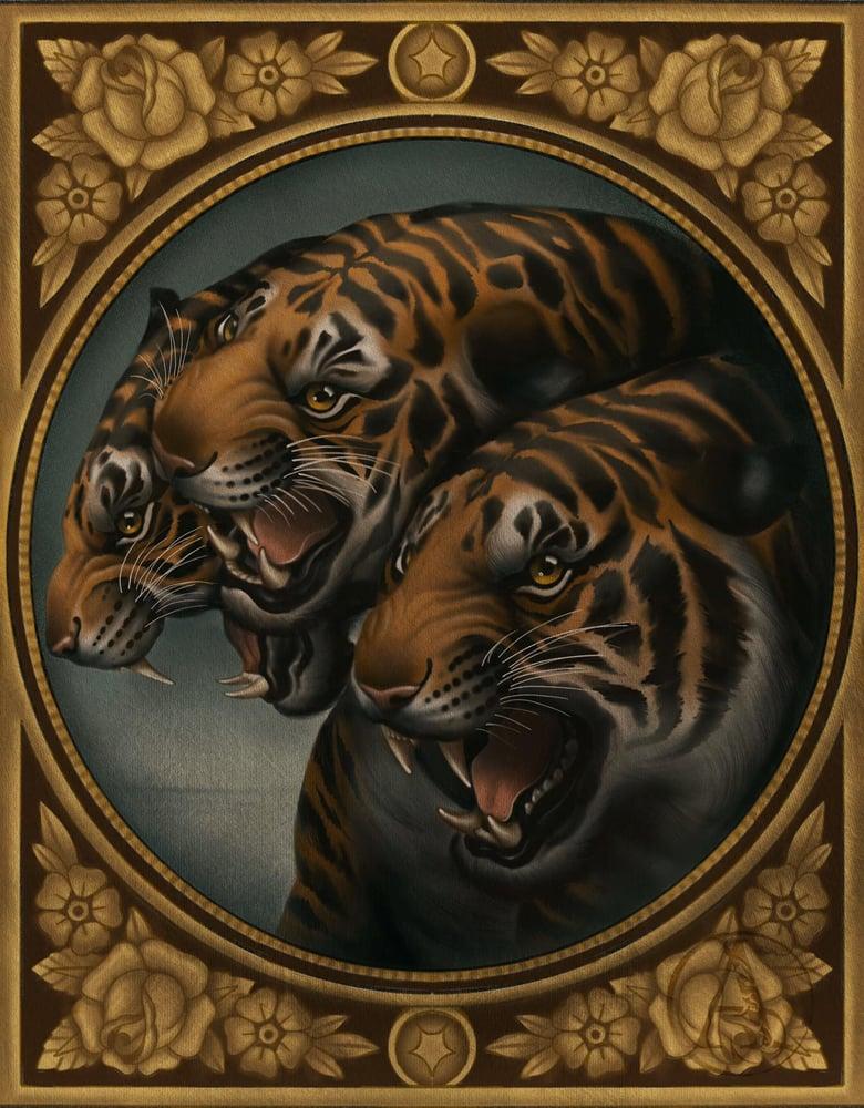Image of Pharaoh's Tigers