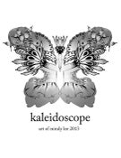 Image of Kaleidoscope: Art of Mindy lee
