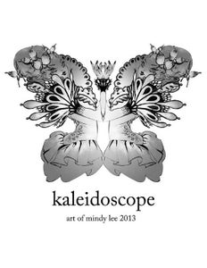 Image of Kaleidoscope: Art of Mindy lee